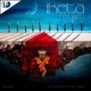 Iketa -  Burn  (Max Cooper Remix)