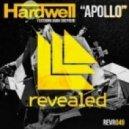 Hardwell feat. Amba Shepherd - Apollo  (DJ Sixxx Remix)