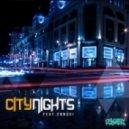 DSKOTEK ft. Ennovi - City Nights  (Original Mix)