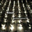 Klauz - Survival Instinct   (Original Mix)