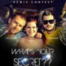Dim Chord & Nikko Sunset ft Yalena  - What\'s your secret  (Archie Jd Remix)