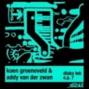 Addy Van Der Zwan, Koen Groeneveld - Git Down Tonite  (Original Mix)