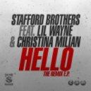 Stafford Brothers ft. Christina Milian & Lil\' Wayne - Hello  (Morten Breum Remix)