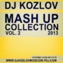 Dj Vini & Pasha Koreec vs. Dima Koch - People Are Still Having Sex  (DJ Kozlov Mash Up)