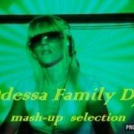 J.Lo feat Pitbull, Konstantin Ozeroff & Uncle Roma & DJ SkyEstatis Courage - Dance Bugi-Vugi Again Betty  (Odessa Family Djs Mash-Up)