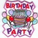 Zzenea - My Birthday Party - Cut Mix ()