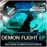 DJ Alpha  amp Warren B - Im Not the Last  (Nu Elementz Remix)