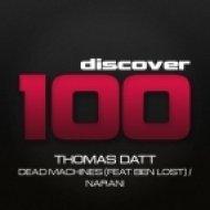 Thomas Datt - Narani  (Matthew Dunne Remix)