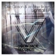 Ollie Gibson & Andrew Brown - Lightfall  (Jorge Takei Remix)