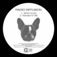 Radio Diffusion - BHVL  (Original Mix)