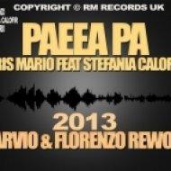 J.Yolo - Te pup, Pa Pa!  (Marvio & Florenzo Club Mix)