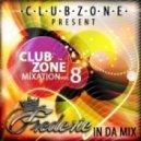 Frederie - ClubZone Mixation vol.8. ()