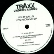 Four Walls - You Know Me ()