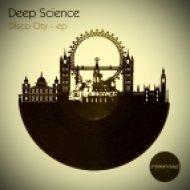 Deep Science - Strings Talking  (Original Mix)