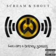 Will.I.Am feat. Britney Spears - Scream & Shout  (DJ Breeze Remix)
