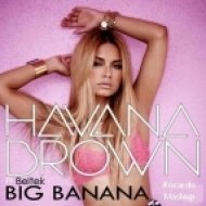Havana Brown feat. Beltek - Big Banana  (Rocardo Mashup)