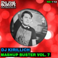 Burrini & Carasco vs. Cristian Marchi   - Mahalageasca  (DJ KIRILLICH & DJ KASHTAN Mashup)