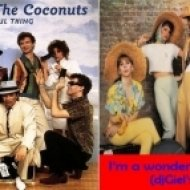 Kid Creole And The Coconuts - I\'m A Wonderful Thing, Baby  (djGiel\'s Version)