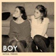 Boy - Boris  (Daniel Shepherd, Mono&Stereo Edit)