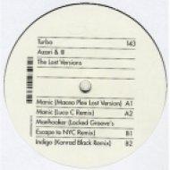 Azari & III - Manic  (Luca C Remix)