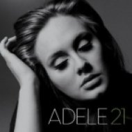 Adele - Someone Like You  (Sevag Area-201 Reboot)