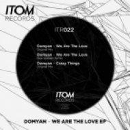 Domyan - Crazy Things  (Original Mix)
