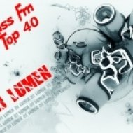 Dj Lumen - Top 40 Kiss Fm  (mix)