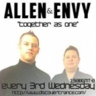Allen & Envy - Rejection  (Original Mix)
