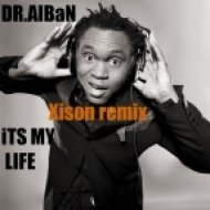 Dr.Alban –  - – Its My Life  (Xison Vip House Mix 2013)