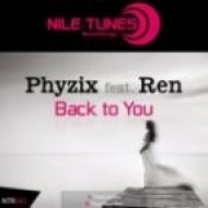 Phyzix feat. Ren - Back To You  (Theortical Mix)