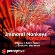 Immoral Monkeys - Portobello  (Adam Nickey Remix)