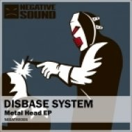 Disbase System - Metal Head ()