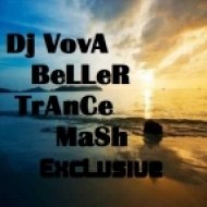 Hazem Beltagui & Allan V.vs.A&E Project - We Empire Of The Sun  (Dj Vova Beller Trance Mashup)