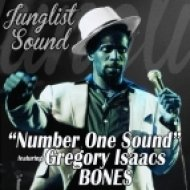 Bones feat Gregory Isaacs - Number One Sound ()