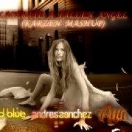 Cold Blue & Dennis Sheperd ft  Ana Criado vs. Andres Sanchez - Lacerate A Fallen Angel  (Karzen Mashup)