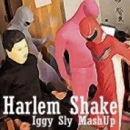 Baauer vs. Calvertron - Harlem Shake  (Iggy Sly Mash Up)