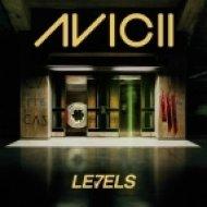 Avicii - Levels (Skrillex Remix )  (Wrillez Basic\'s &  Fan Edit Vs Serj G. Edition )
