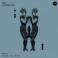 Deso - July Never Dies  (Iliyan Deep in the Black Sea Remix)