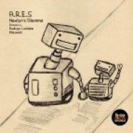 ARES  -  Newtons Dilemma  (Original Mix)