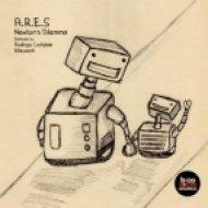 ARES -  Newtons Dilemma  (Rodrigo Cortazar Remix)