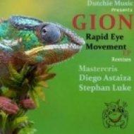 Gion - Rapid Eye Movement  (Diego Astaiza Remix)