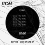 Savvas - Way Of Life  (Karavan Knights Remix)