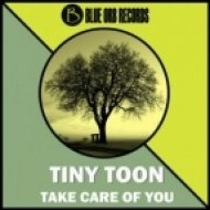 Tiny Toon, Sanna Hartfield - Take Care Of You  (Original Mix)