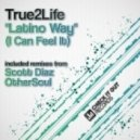 True2Life - Latino Way (I Can Feel It)  (OtherSoul Feel It Mix)