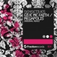 Sensetive5 - Megapolis  (Original Mix)
