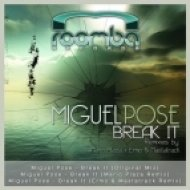 Miguel Pose - Break It  (Ermo & Mastatrack Remix)