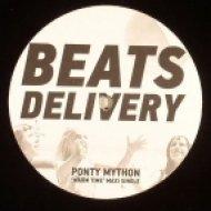 "Ponty Mython - Warm Time  (12"" version)"