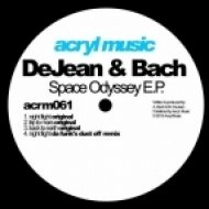 Manou De Jean, Andy Bach - Night Flight  (Da Funk\'s Dust Off Remix)
