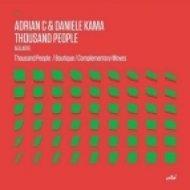 Daniele Kama, Adrian C - Boutique  (Original Mix)