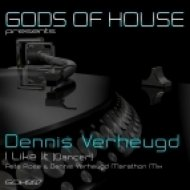 Dennis Verheugd - I Like It (Dancer)  (Pete Rose &  Marathon Mix)